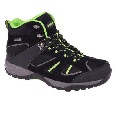 Męskie buty trekkingowe SARRAPO HI-TEC MID WP