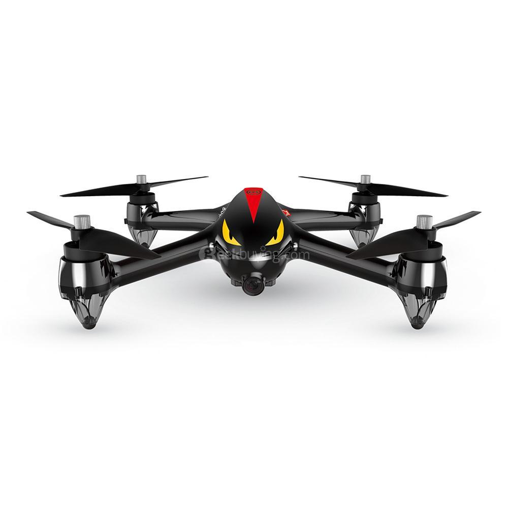 Dron MJX Bugs 2 B2W Brushless RC Quadcopter - RTF  -  BLACK