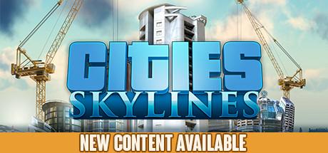 CITIES: SKYLINES - 75% taniej na STEAM