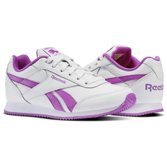 Buty dziecięce Royal Classic Jogger 2.0 po 48,37zł @ Reebok