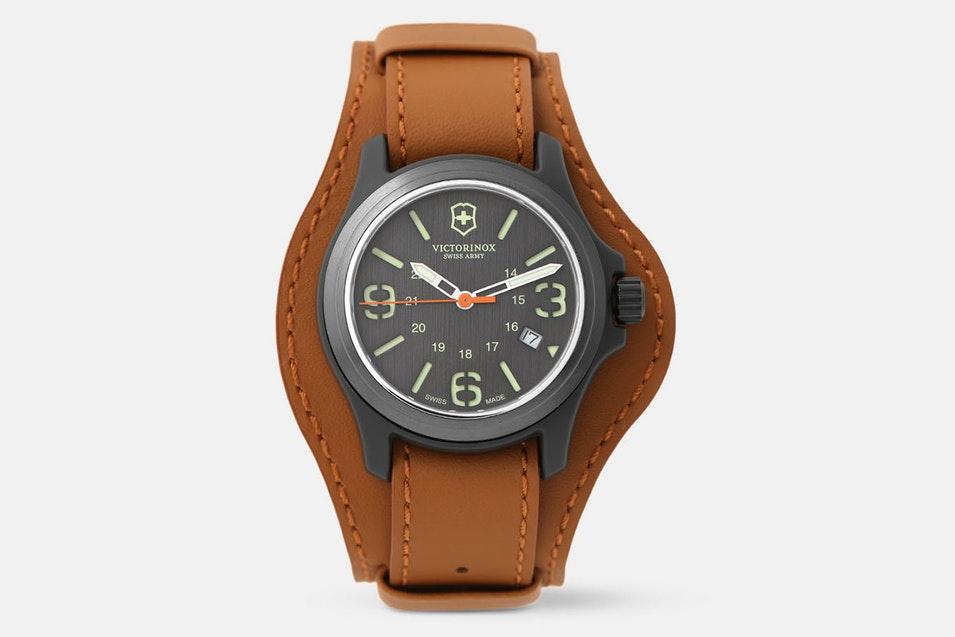 Zegarek Victorinox Original Leather Cuff