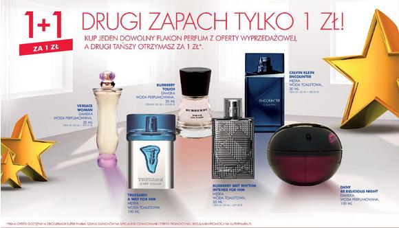 Drugie perfumy za 1zł oraz kolczyki Yes gratis do zakupów za min.25zł (Nivea) @ Super-Pharm