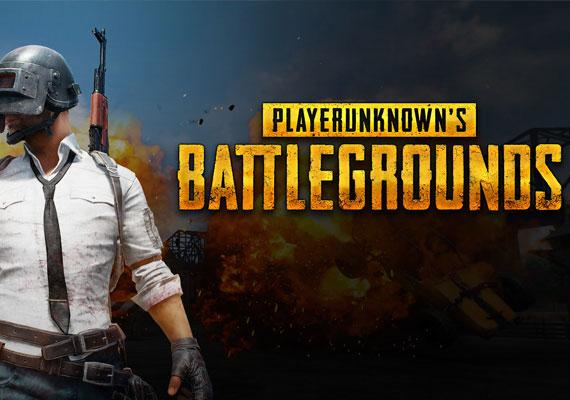 PlayerUnknown's Battlegrounds Steam [GAMIVO]