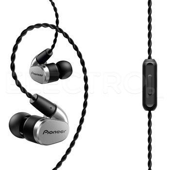 PIONEER SE-CH5T bardzo dobre słuchawki w dobrej cenie