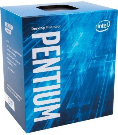 Procesor Intel Pentium G4620
