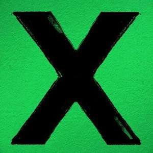 Ed Sheeran - X (CD) za 24.99 w Empik.com