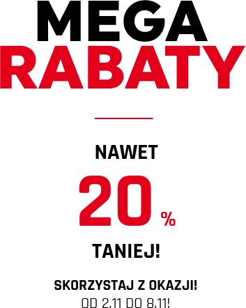 Rabaty do 20% w Neonet