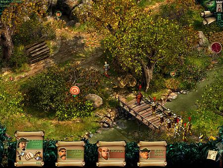Robin Hood: Legenda Sherwood @ GOG.com