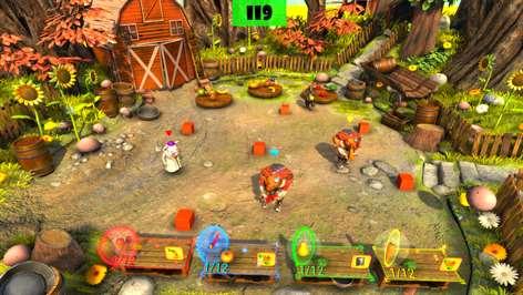 Animal Rivals za 2,29 zł [Xbox One, PC]