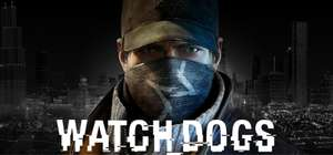 [Uplay] Watch Dogs za darmo !