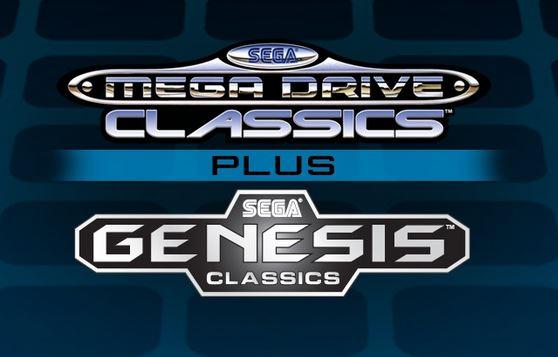 Paczka 59 gier SEGA Mega Drive & Genesis na STEAM