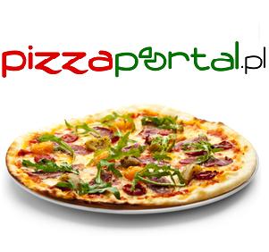 -10zł (MWZ 40zł) @ PizzaPortal dla nowych