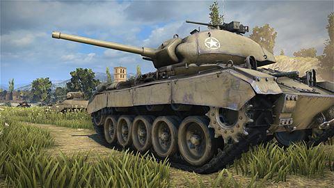 World of Tanks X Edition za darmo na Xbox One