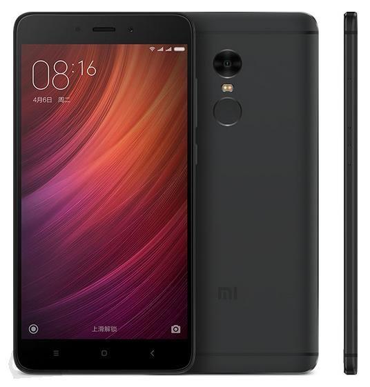 [o 19:00] Xiaomi Redmi Note 4 4GB RAM 64GB ROM Snapdragon 625 Global Version