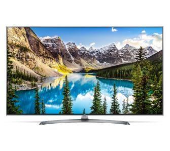 Telewizor LG 49UJ7507, 4K, model 2017, seria 7, RTV Euro