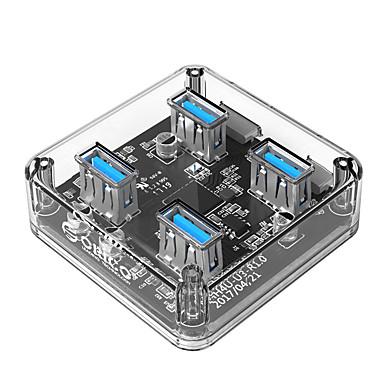 Rozdzielacz USB (4x USB 3.0) za ~29zł @ MiniInTheBox
