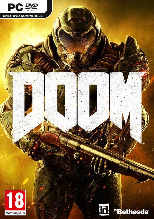 Doom [PC, Steam] za ~ 29,50zł @ CDkeys