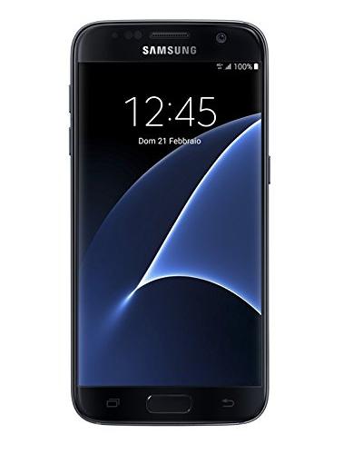 Samsung galaxy S7 G930 4/32 sprzedawca amazon.it