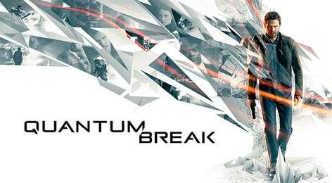 [Microsoft Store RU] Quantum Break za 349 RUB ~21 zł @PC