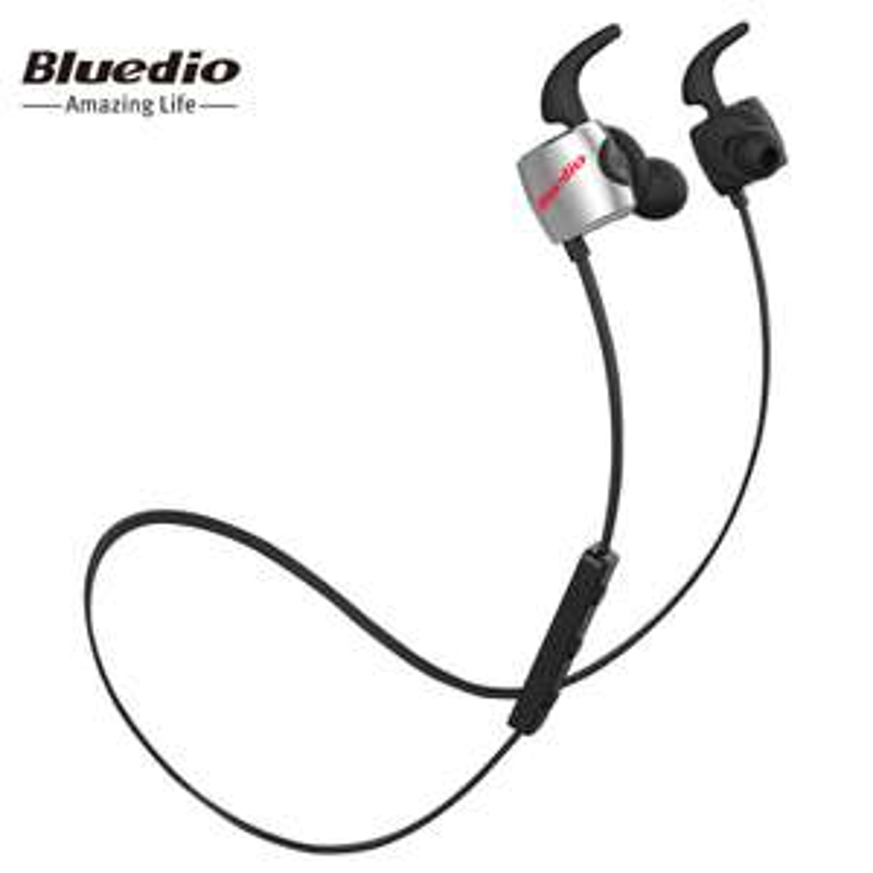 Bluedio TE Sports Słuchawki bezprzewodowe @Aliexpress