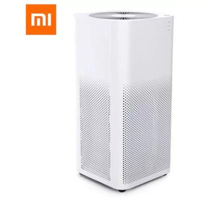 Xiaomi Air Purifier 2 oczyszczacz powietrza filtr smog