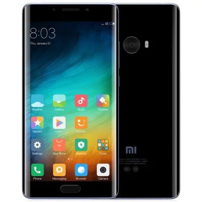 [o 14:00] Xiaomi Mi Note 2 International Version Black