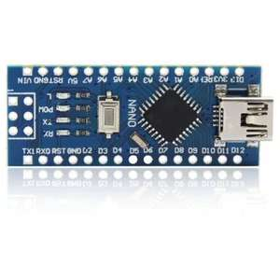 Klon Arduino Nano za 1,11$ @GearBest