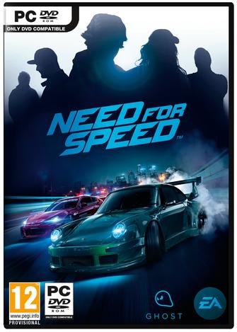 Need for Speed [PC, Origin] za ~33,50zł @ CDkeys