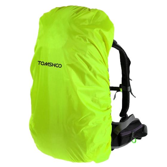 Pokrowiec przeciwdeszczowy na plecak TOMSHOO 40L-50L