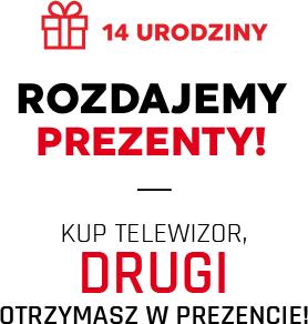 Drugi telewizor gratis w Neonet