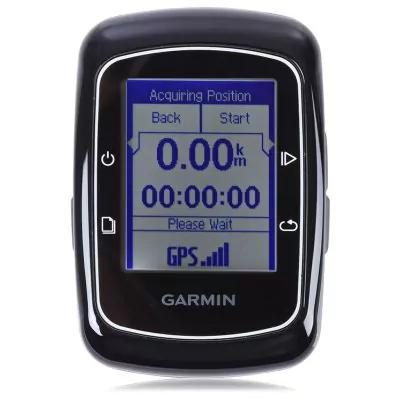 Licznik rowerowy GARMIN Edge 200 GPS (IPX7) @ Gearbest