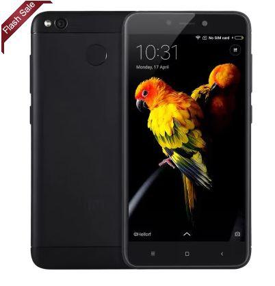 """Smartfon Xiaomi 4X [5.0"""", 3GB RAM, 32GB pamięci, SnapDragon 435, wersja International ] za 115,99$ @ Gearbest"""