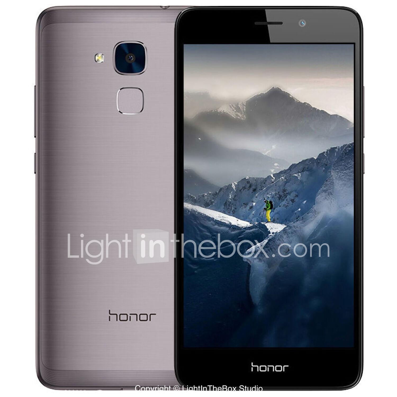 "Huawei Honor 5C za ok. 415zł (5,2"" FHD, RAM: 2GB, Aparat: 13MP) @ LightInTheBox"