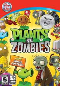 Plants vs. Zombies™ – Game of the Year Edition za darmo na Origin