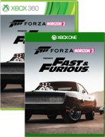 Forza Horizon 2 Presents Fast & Furious (Xbox One oraz 360) ZA DARMO @Microsoft