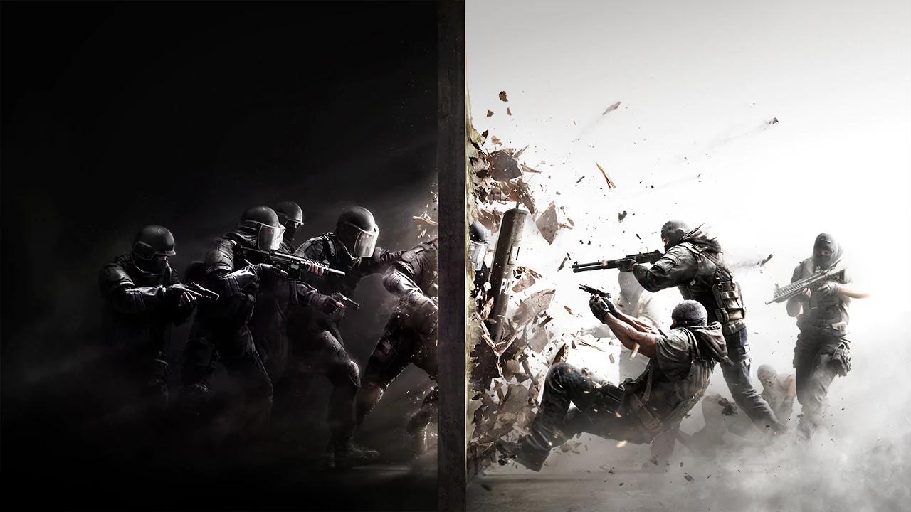 Rainbow Six Siege free weekend 16-19 (PC, Playstation 4, Xbox)