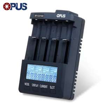 Ładowarka Opus BT - C3100 V2.2 za 26,99$