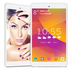 Teclast P80H 2G RAM 16GB ROM MT8163 Quad Core 8 Inch Android 5.1 Tablet $65,59