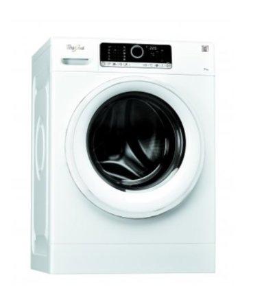 Whirlpool Pralka FSCR70413 (1400 obr/min, 7kg wsadu, A+++) najtaniej w sieci @ Zadowolenie
