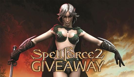 SpellForce 2 – Anniversary Edition – za darmo