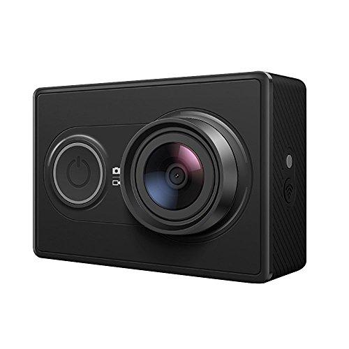 Kamera Xiaomi Yi 2K (Wifi, Bluetooth, Full HD 1080p/60fps, matryca Sony) z wysyłką z Niemiec! @ Amazon