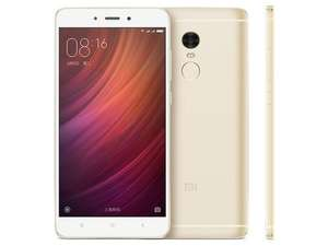 XIAOMI Redmi Note 4 LTE WiFi DualSIM 32GB Android 6.0