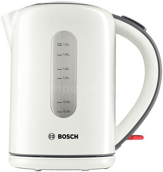Czajnik Bosch plus wybrany produkt za złotówkę
