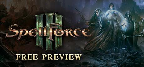 SpellForce 3 Beta na steam