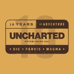 PS4: 10 lat Uncharted: darmowe motywy i awatary