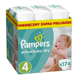 EMAG Pampers Mega Box XXL