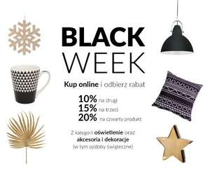Agata Meble Black Friday 2019