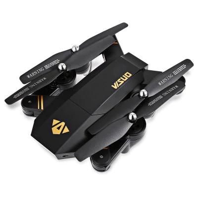 Dron TIANQU / VISUO XS809W z kamerą 2MP