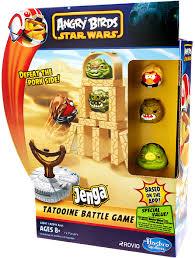 Gra Angry Birds Star Wars Jenga za 19,99zł @ Pepco