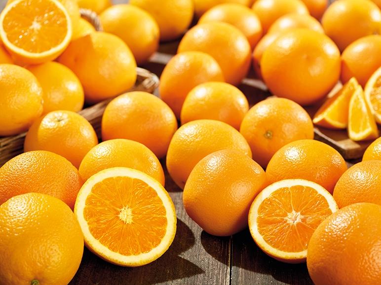 Pomarańcze w cenie 1,99zł/1kg @ Lidl